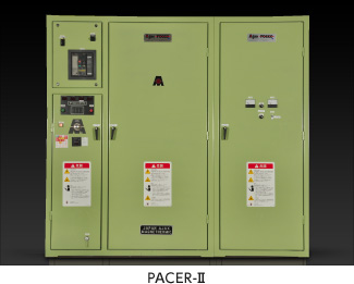 PACER-Ⅱ